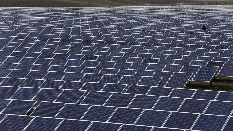 JP Morgan quiere el sol de España: invierte cerca de 500 millones en fotovoltaica