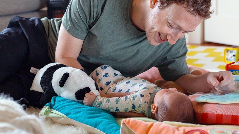 Foto: Mark Zuckerberg en una imagen de su perfil de Facebook