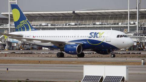 Pánico en los aeropuertos de Chile y Perú: cuatro aviones reciben amenazas de bomba