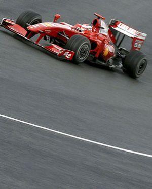 Heidfeld confirma las dudas de Ferrari y McLaren