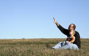 Las nueve cosas de las que nadie te avisa cuando vas a ser padre