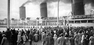 Post de Aquellos maravillosos transatlánticos: un siglo de barcos majestuosos y veloces