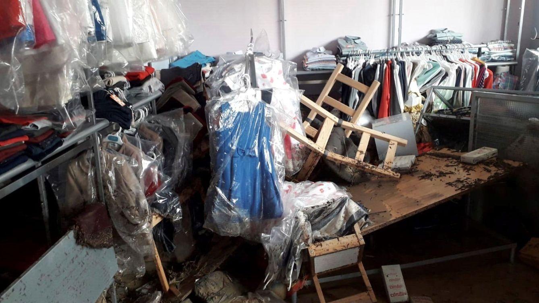 Arganda, año I: siguen sin llegar las ayudas prometidas por los daños de las riadas