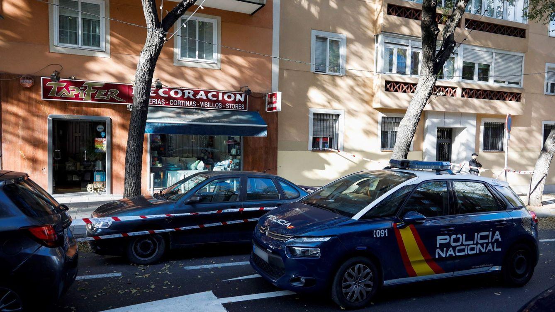 Crimen del tapicero en Madrid: hallan pruebas que inculpan al único sospechoso