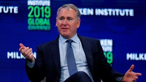 Kenneth C. Griffin adquiere un 3% de IAG tras las caídas de la crisis del coronavirus