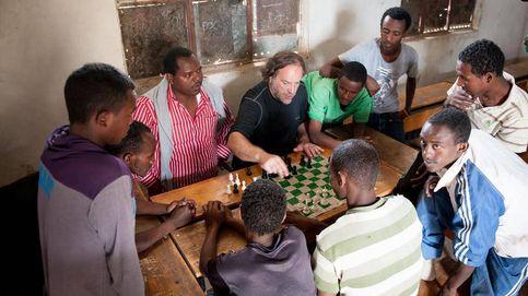 El ajedrez es una herramienta para superar la desidia y recuperar la dignidad