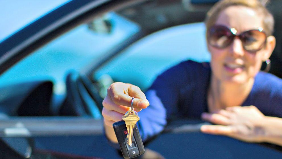 ¿Aceptarías una rebaja en tu coche por compartirlo con los vecinos?