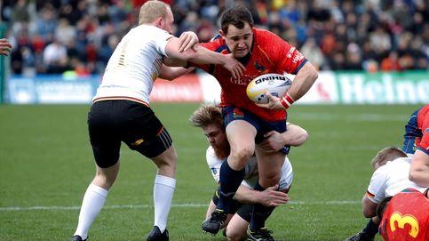 Las nuevas normas de rugby que no gustan a los jugadores... aunque es por su seguridad
