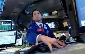 La confianza en el reforzamiento de la economía impulsa a Wall Street