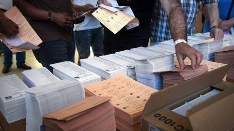 El 53% de los españoles quiere unas  elecciones en los próximos meses
