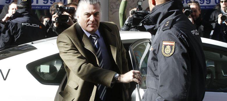 Foto: El exsenador y extesorero del PP, Luis Bárcenas (Efe)