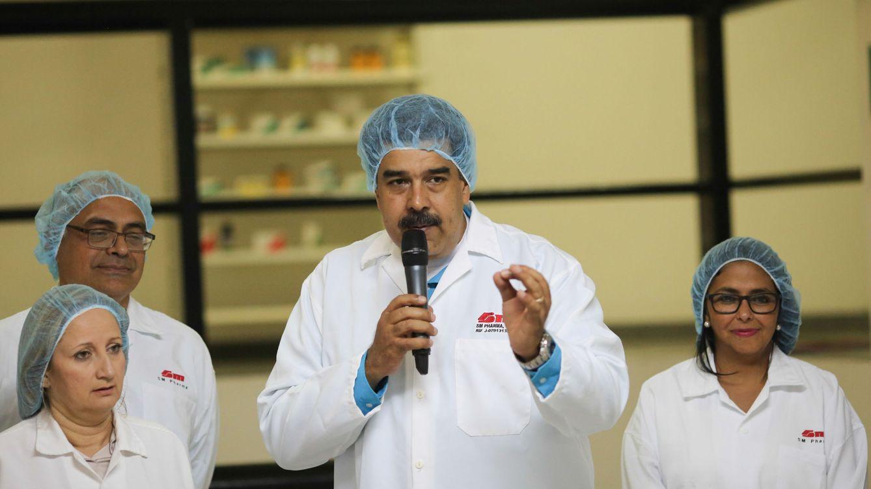 Un farmacéutico asturiano abre otro frente España-Venezuela al reclamar 200M