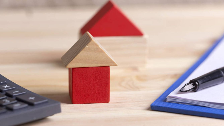 Foto: He heredado un piso con un alquiler de renta antigua, ¿puedo subir la renta? (iStockphoto)