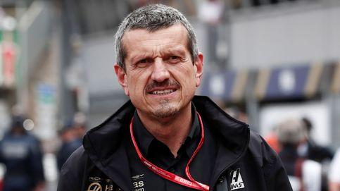 El tipo duro de la F1 o cómo un carácter diferente puede cerrar muchas puertas