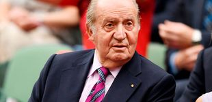 Post de El rey Juan Carlos se 'olvida' de Cataluña mientras su hijo Felipe VI la corteja