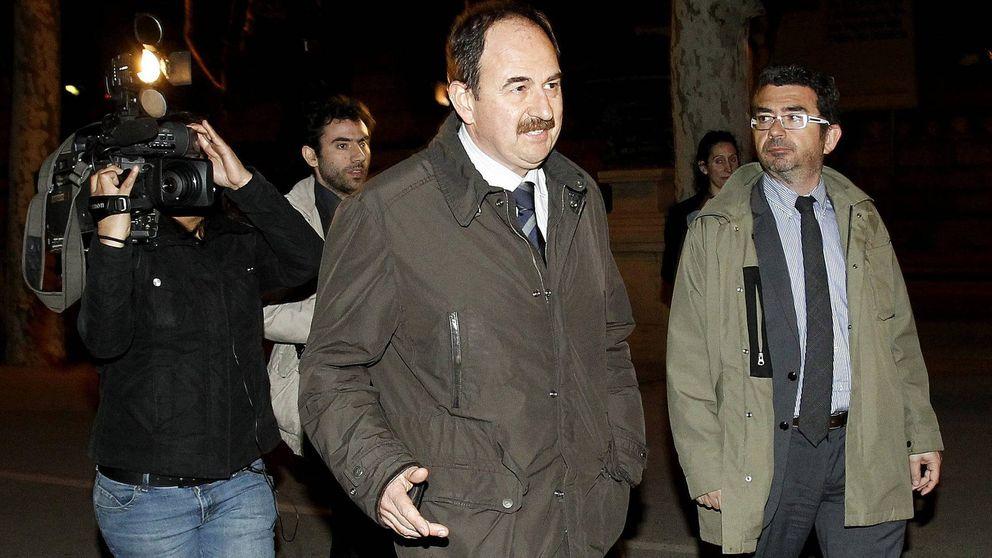 Anticorrupción pide 800.000€ y cárcel para Xavier Crespo (CiU)