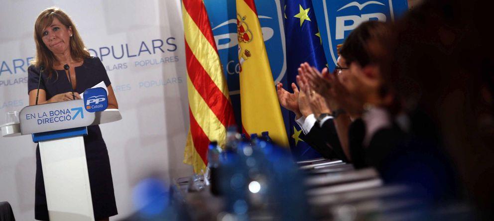 Génova toca a rebato para que barones y alcaldes de toda España apoyen al PP catalán