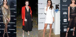 Post de Paula Echevarría, Eugenia Silva, Karlie Kloss y tu vestido de fiesta perfecto