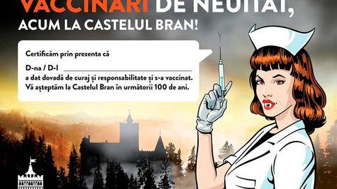 ¿Turismo y vacunas? El reclamo de Rumanía para los visitantes del castillo de Drácula