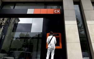 El FROB renuncia a vender las oficinas de Catalunya Banc