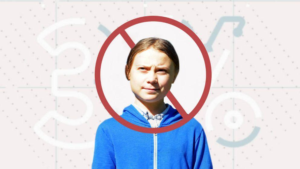 El 97% de los científicos está con Greta Thunberg. Hablamos con el 3% restante