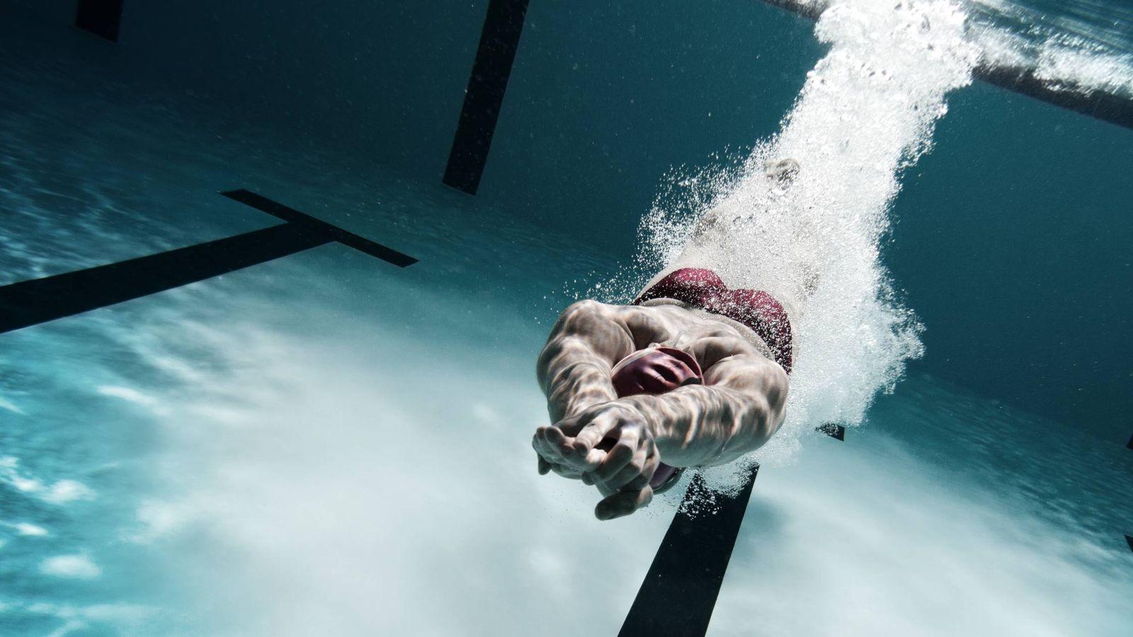 Foto: Así se mueven en el agua las fuerzas especiales. (iStock)