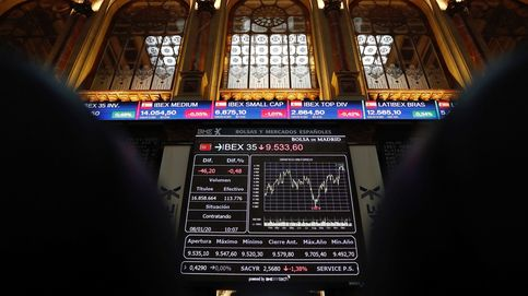 Jefferies y Suisse sacan las tijeras con Bankia y Santander, no confían en sus resultados