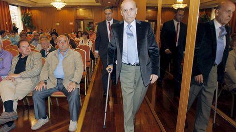 Muere el expresidente de Cantabria Juan Hormaechea