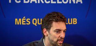 Post de El profesor Pau Gasol: el 'mentoring' en los Blazers y por qué no elige volver al Barcelona