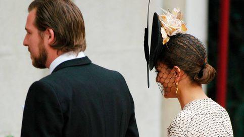 Laura Ponte y otras parejas que no sobrevivieron a la boda real