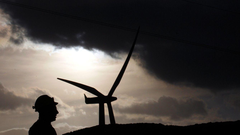 Oaktree exprime su inversión en Eolia y ya habla de su salida de la firma de renovables