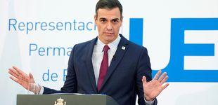 Post de Sánchez ignora los avisos de la UE por el CGPJ y aumenta la presión sobre el PP