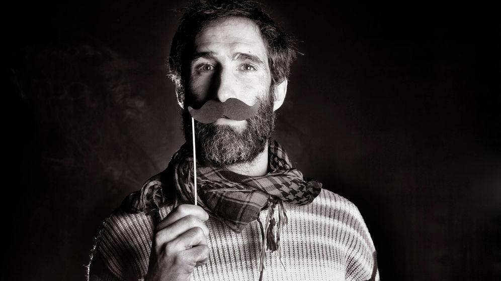 Foto: Una imagen de Simón Elías. (Daniel del Castillo)