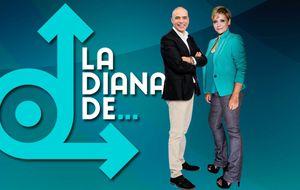 El dardo de Antena 3 a 'la diana de' Nacho Abad