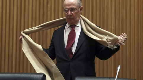 Rato culpa a Fernández Ordóñez y a Guindos del hundimiento de Bankia