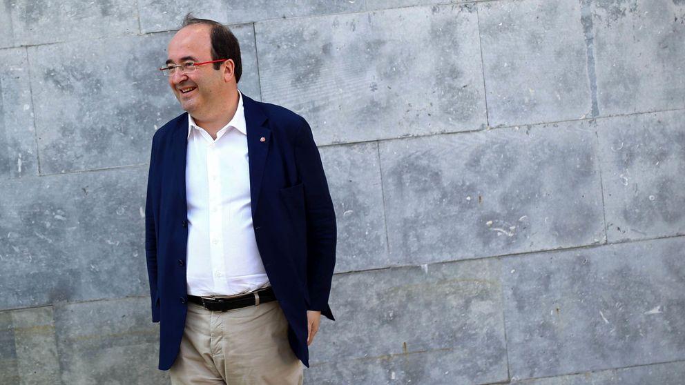 Decidido: el PSC romperá la disciplina de voto del PSOE y votará no a Rajoy