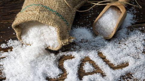 El peligroso efecto para el cerebro de tomar mucha sal en la comida