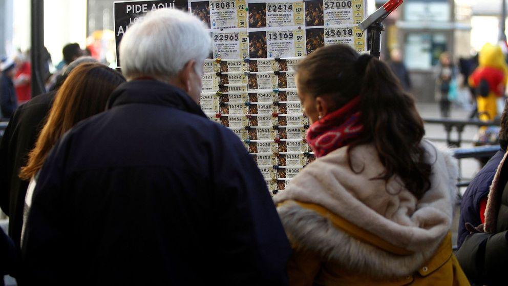 ¿Hasta cuándo se puede comprar Lotería de Navidad 2020 antes del sorteo?