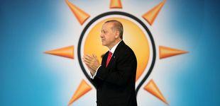 Post de El viaje de Erdogan: cómo una promesa del fútbol acabó resucitando el imperio turco