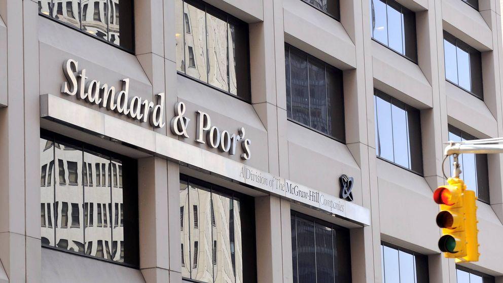 S&P mantiene la nota de España y advierte de que la tensión en Cataluña