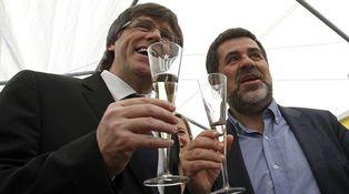 Jordi Sànchez mueve el tablero