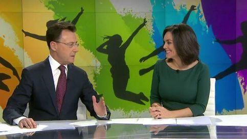 Matías Prats 'da el salto' con un nuevo y sorprendente chiste
