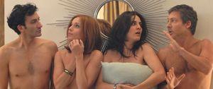 La risa es saludable: hay una película en cartelera que deberías ver