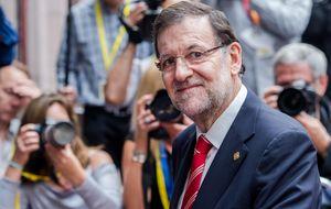 Rajoy está convencido de que la Infanta demostrará su inocencia