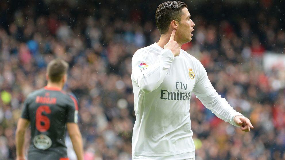 Motivos por los que el Bernabéu pita a Cristiano... y el Camp Nou no a Messi