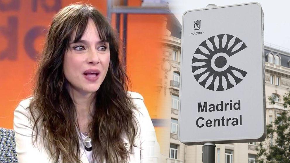 La desesperada queja de Beatriz Rico a Martínez-Almeida por Madrid Central