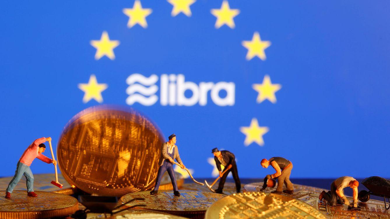 Libra se redefine para tranquilizar a los reguladores y bancos centrales