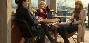 Post de HBO confirma que 'Big Little Lies' tendrá segunda temporada