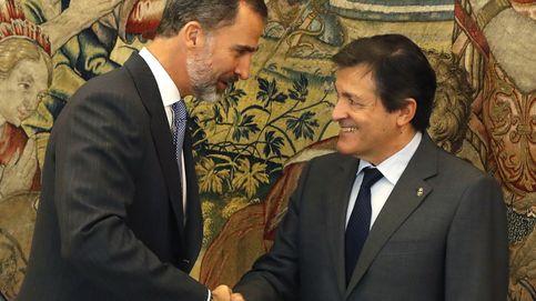 Fernández no avanza las medidas contra los díscolos pero no descarta las expulsiones