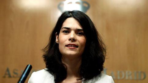 Isa Serra, portavoz de Unidas Podemos en Madrid, anuncia su embarazo